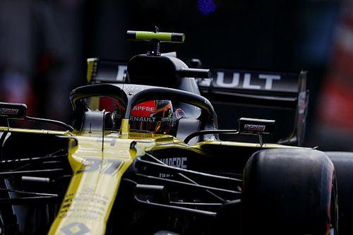 F1: Ocon penalizzato con 3 posizioni in griglia. Vettel 11°