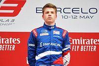 Сегодня Шварцман впервые сядет за руль Формулы 1. Он выведет на трассу болид Ferrari