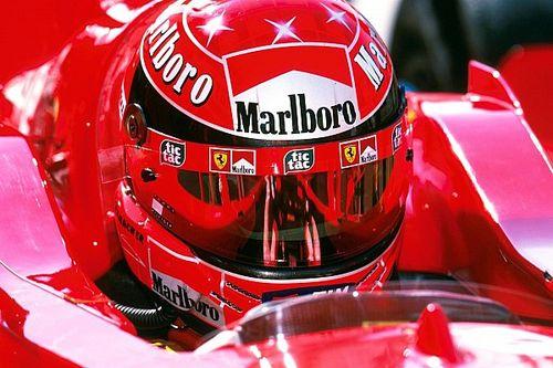 """""""Debemos imaginar a un Schumacher muy diferente del que recordamos"""""""