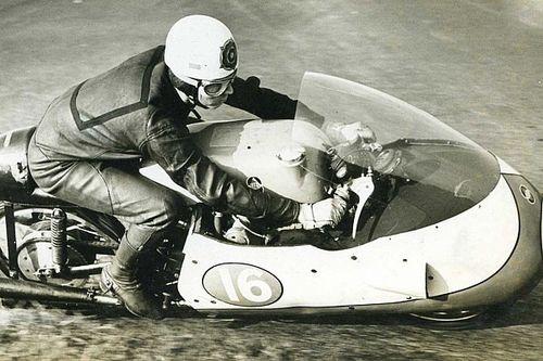 1949 et années 1950 : Graham, Duke et Surtees, l'heure des pionniers