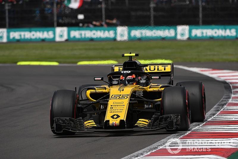 Renault ile yollarını ayırma kararı Sainz'a ekstra motivasyon sağladı