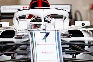 Raikkonen, Sauber'in Noel partisine katıldı