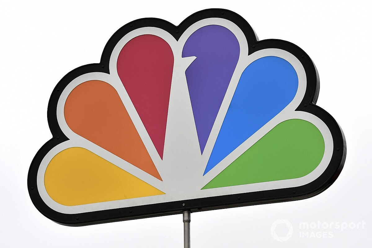 NBC Sports to show more than 700 hours of motorsport in 2019