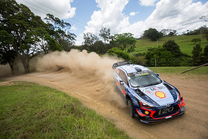 Hyundai has to raise its game in 2019, warns Neuville