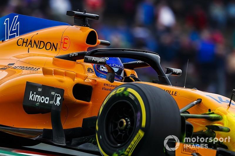 Alonso krijgt mogelijk onboard-camera op helm