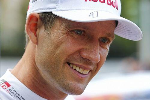 Sebastien Ogier Terpacu Raih Gelar Kedelapan WRC