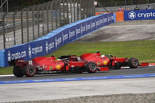 Ferrari admite que asumió riesgos con su nuevo motor de F1