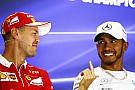 Forma-1 Egy napon mutatják be az új F1-es Ferrarit és a Mercedest
