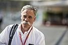 """Fórmula 1 Carey traça meta para F1: """"Causar interesse da nova geração"""""""