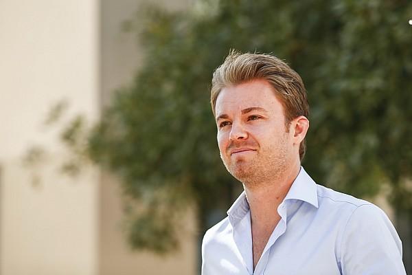 Rosberg zeer geïnteresseerd in Formule E