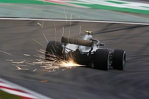 Formel 1 Reaktion Bottas sieht Schwäche im Auto: Reifen kostet keine halbe Sekunde