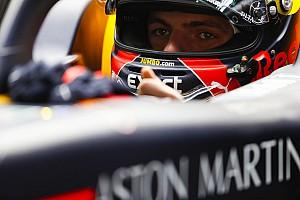 Fórmula 1 Noticias Vestappen acepta la culpa por el incidente con Vettel