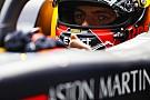 Vestappen acepta la culpa por el incidente con Vettel