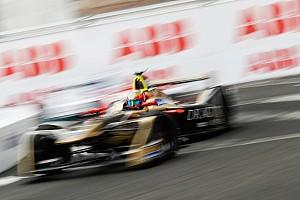 Formule E Interview Vidéo - Que pense Jean-Éric Vergne de l'E-Prix de Paris?