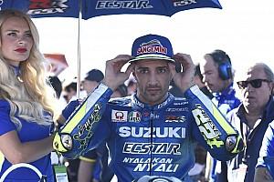 MotoGP Interview Schwantz: Suzuki