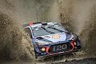 WRC Ралі Австралія: Ньовілль вийшов у лідери після аварії Міккельсена