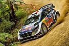 General Autosport Awards - La Ford Fiesta WRC voiture de rallye de l'année