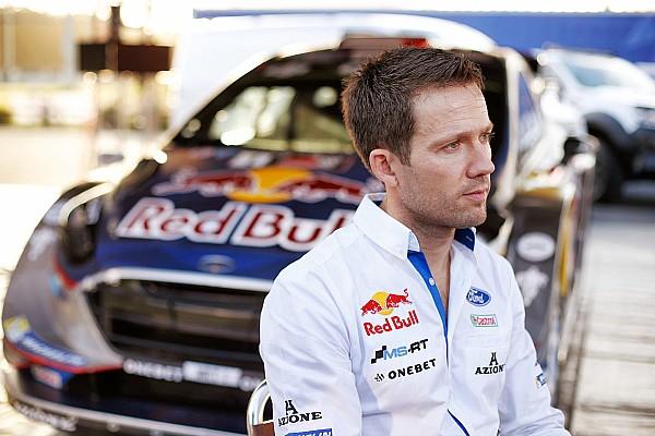 Le Mans Noticias de última hora Ogier piensa en Le Mans para cuando deje el WRC