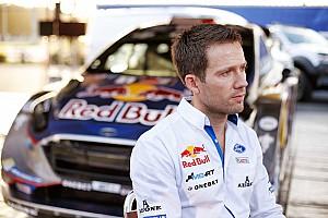 Le Mans Breaking news Ogier bidik Le Mans setelah pensiun dari WRC