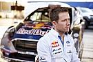Le Mans Ogier wil na WRC-carrière naar Le Mans