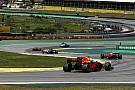 Verstappen: Düzlüklerdeki hız farkı Red Bull'a zarar veriyor