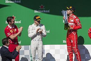 Bottas sajnálja, hogy nem sikerült megnyernie a bajnokságot