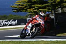 MotoGP Lorenzo wants to try old fairing after poor practice