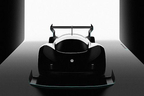 Waarom Volkswagen zich uitslooft met een elektrisch raceproject