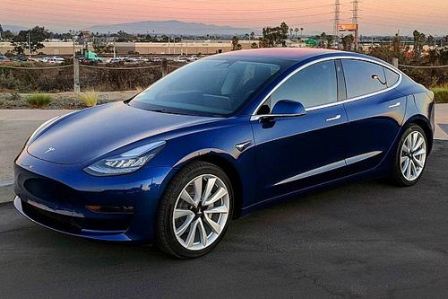 Nouveau record trimestriel pour Tesla