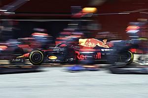 Formule 1 Réactions Red Bull fixe son cap : être à 0