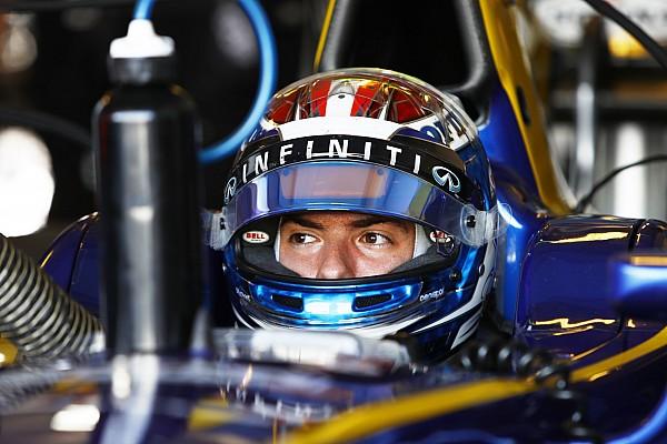 Латифи договорился с Force India об участии в Гран При