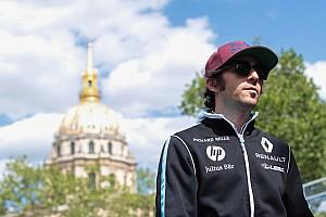 Formule E Actualités Nico Prost n'exclut pas de quitter Renault e.dams