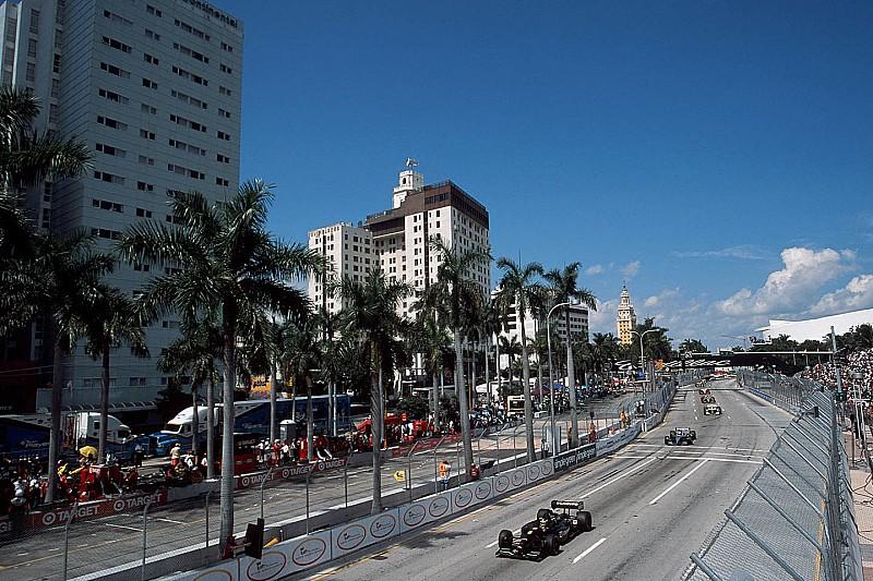 Гран Прі Маямі обговорять на засіданні мерії у четвер