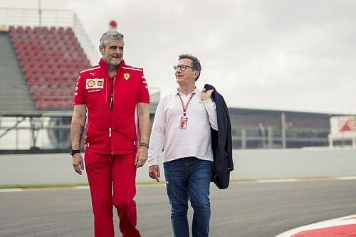 Neuer Ferrari-Präsident: Buchhalter-Typ und Naomi Campbells Freund