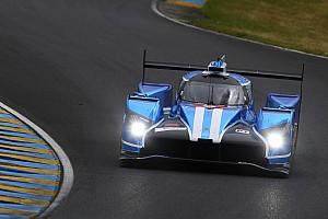 24 heures du Mans Preview Manor : la fiabilité d'abord, le rythme attendra