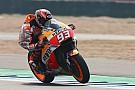Honda dominiert Thailand-Test: Marquez