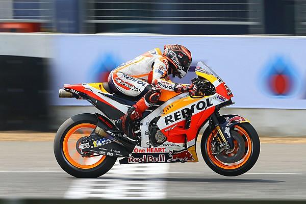 MotoGP Breaking news Honda settled on more