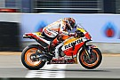 MotoGP Honda settled on more