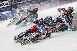 Спецпроекты Самое интересное Герои и антигерои: чем запомнился Ice Speedway Gladiators-2018