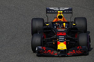 Formule 1 Nieuws Verstappen steekt hand in eigen boezem: