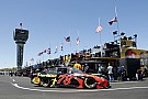 NASCAR Cup NASCAR Cup Richmond starting lineup in pictures