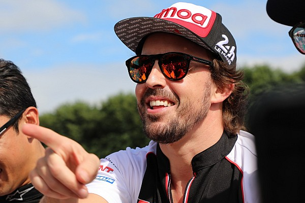 Le Mans Analysis Will Alonso's Triple Crown bid come at the expense of F1?