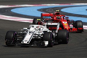 Formula 1 Analysis Why Leclerc is ready for Ferrari