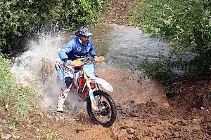 MOTOSİKLET Ön Bakış Enduro Sezonu Muğla'da Açılacak