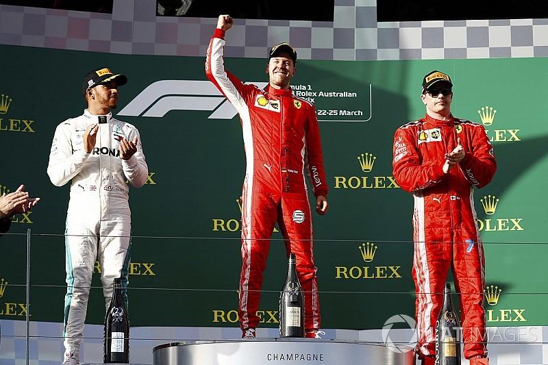 Formel 1 Sieger Heute