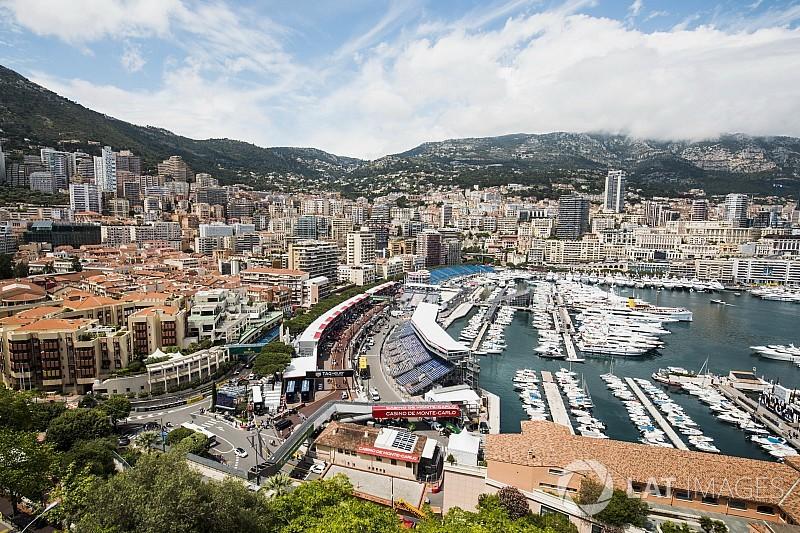 El clima para el GP de Mónaco