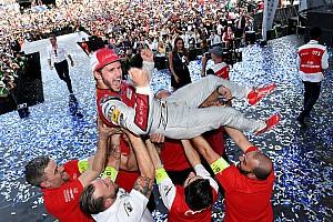 فورمولا إي تقرير السباق فورمولا إي: دانيال آبت يحقق فوزه الأوّل في سباق المكسيك