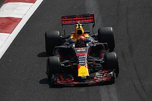 Formule 1 Résumé d'essais libres EL3 - Verstappen emmène un top 6 très serré