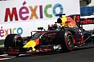 Nach Bestzeit: Red Bull wittert Siegchance in Mexiko