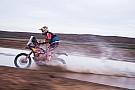 Toby Price vuelve a ganar en un Dakar